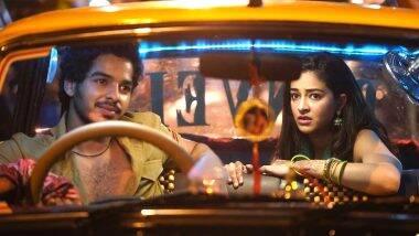 अनन्या पांडे और ईशान खट्टर की फिल्म खाली पीली भी OTT प्लेटफॉर्म पर होने जा रही है रिलीज?