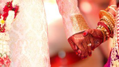 Madhya Pradesh: अस्पताल में 70 वर्षीय बुजुर्ग व्यक्ति को 55 वर्षीय वृद्ध महिला से हुआ प्यार, बच्चों ने खुशी-खुशी कराई शादी