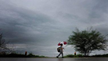 कोरोना संकट के बीच जल संरक्षण पर और बल देने की जरुरत, मानसून है सही मौका