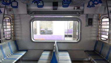 मुंबई: सेंट्रल और वेस्टर्न रेलवे में फिर से शुरू की गई लोकल ट्रेन सेवाएं, 450 ट्रेनें फिर दौड़ेंगी पटरी पर