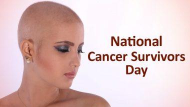 National Cancer Survivors Day 2020: नेशनल कैंसर सर्वाइवर्स डे आज, जानें जून के पहले रविवार को मनाए जाने वाले इस दिवस का इतिहास और महत्व
