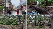 Raigad Landslide: महाराष्ट्र के रायगढ़ जिले में अलग- अलग घटनाओं में 44 की मौत, अभी भी 25 से ज्यादा लोग मलबे के नीचे हैं दबे