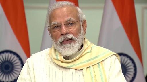 Mann Ki Baat: प्रधानमंत्री नरेंद्र मोदी ने अपने संबोधन में कहा- भारत 'दोस्ती' और 'दुश्मनी' दोनों निभाना जानता है