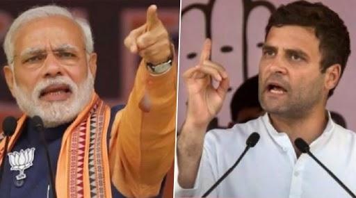 भारत-चीन तनाव: राहुल गांधी ने वीडियो शेयर कर पीएम मोदी से फिर पूछा सवाल, कहा- सैटेलाइट फोटो में  साफ दिख रहा है चीन ने भारत के इस हिस्से में कब्जा किया है