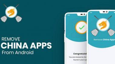 Remove China Apps को Google Play Store ने हटाया, चीन में खलबली मचाने वाले इस ऐप को लाखों लोगों ने अपने फोन में किया था इंस्टॉल