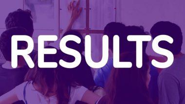 AKTU UPSEE Result 2020 Declared: एकेटीयू UPSEE परिणाम 2020 घोषित, आधिकारिक वेबसाइट upsee.nic.in.पर ऐसे करें चेक