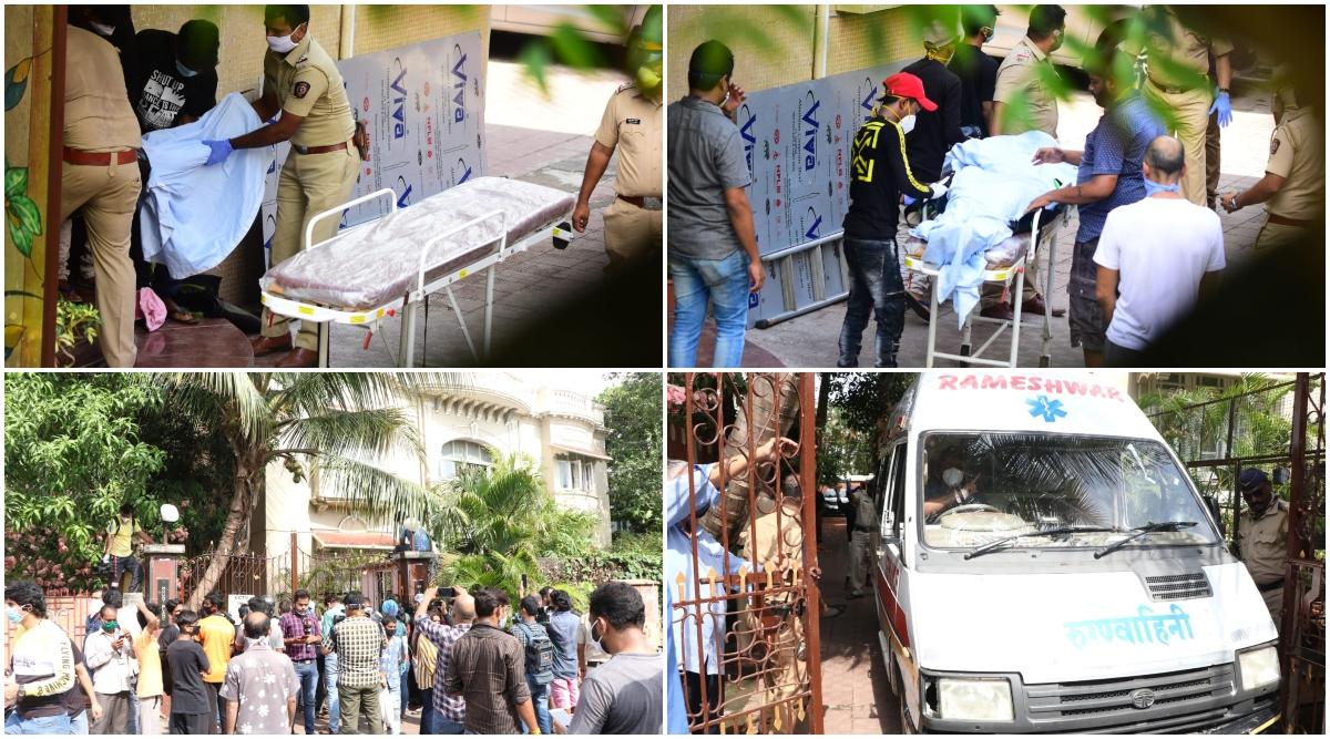 RIP Sushant Singh Rajput: सुशांत सिंह राजपूत के पास से पुलिस को नहीं मिला सुसाइड नोट, पोस्टमार्टम रिपोर्ट का है इंतजार