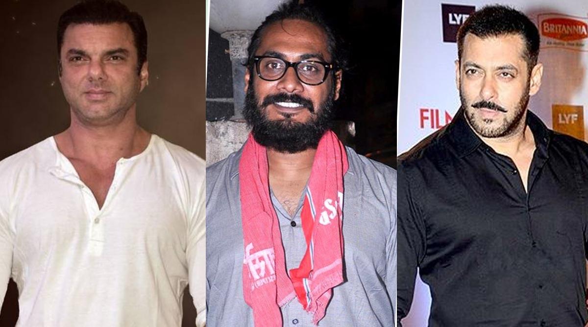 सोहेल खान ने अभिनव कश्यप के खिलाफ किया मानहानि का केस, डायरेक्टर ने सलमान के परिवार पर लगाया था करियर बर्बाद करने का आरोप