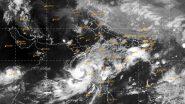 Cyclone Nisarga Update: IMD ने कहा- 3 घंटों के दौरान मुंबई और ठाणे जिले में प्रवेश करेगा चक्रवाती तूफान, कोलाबा में 72 किमी प्रति घंटे की रफ्तार से चल रही हवा