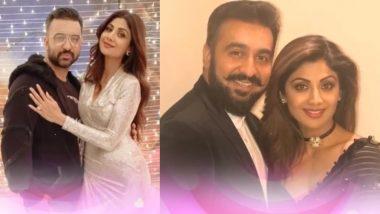 Happy Birthday Shilpa Shetty: एक्ट्रेस शिल्पा शेट्टी के जन्मदिन पर पति राज कुंद्रा ने पोस्ट किया ये बेहद रोमांटिक वीडियो, खास अंदाज में किया विश