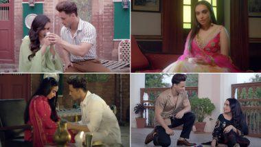 Asim Riaz New Song: असीम रियाज-बार्बी मान का नया रोमांटिक सॉन्ग 'तेरी गली' हुआ रिलीज,देखें Video