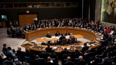 UN Security Council: संयुक्त राष्ट्र सुरक्षा परिषद में भारी मत से चुना गया भारत, फिर बना अस्थाई सदस्य