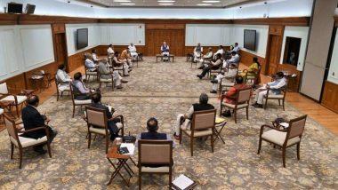 केंद्रीय मंत्रिमंडल की बैठक का बड़ा फैसला, कोलकाता पोर्ट ट्रस्ट का नाम होगा श्यामा प्रसाद मुखर्जी ट्रस्ट
