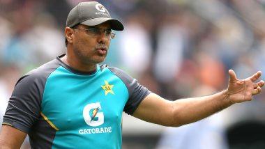 वकार यूनिस ने कहा- विश्व कप-2019 में पाकिस्तान टीम भारत के खिलाफ शुरुआत से ही गलत थी