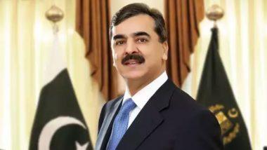 पाकिस्तान के पूर्व प्रधानमंत्री यूसुफ रजा गिलानी कोरोना वायरस से संक्रमित