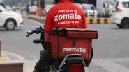 कर्मचारी द्वारा हिंदी को 'राष्ट्रीय भाषा' कहने के बाद ट्विटर पर ट्रेंड हुआ #RejectZomato, नेटीजंस का फूटा गुस्सा, देखें रिएक्शन्स