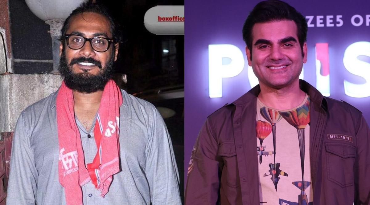 अभिनव कश्यप के आरोपों पर भड़के अरबाज खान, निर्देशक के खिलाफ लेंगे लीगल एक्शन