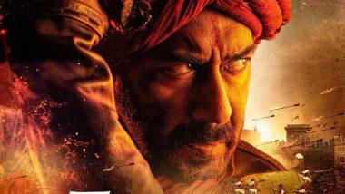 अजय देवगन एक बार फिर बनने जा रहे हैं योद्धा, डायरेक्टर राजामौली की फिल्म RRR में दिखाई देगा जलवा