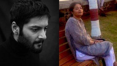 अली फजल की मां का हुआ निधन, एक्टर ने इमोशनल पोस्ट लिखकर कहा- मिस यू अम्मा
