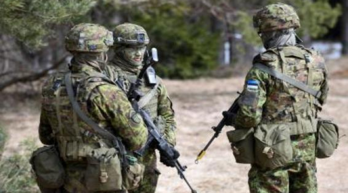 फ्रांसीसी सैन्य बलों ने इस्लामिक मगरिब प्रमुख को किया ढेर, फ्लोरेंस पार्ले ने दी जानकारी