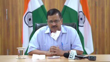 सीएम अरविंद केजरीवाल ने कहा- दिल्ली में अस्पतालों से ज्यादा घर में ही ठीक हो रहे कोरोना के मरीज, राजधानी में कोरोना के 9,900 बेड पूरी तरह से फ्री