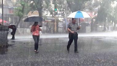 Monsoon Forecast 2020: IMD ने 26-27 जून के दौरान केरल में भारी बारिश की आशंका जताई, तिरुवनंतपुरम, कोल्लम और अन्य जिलों के लिए ऑरेंज अलर्ट जारी
