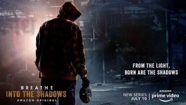 अभिषेक बच्चन ने अपने पहले वेब शो Breathe Into the Shadows का नया वीडियो किया शेयर, ट्विस्ट घुमा देगा दिमाग