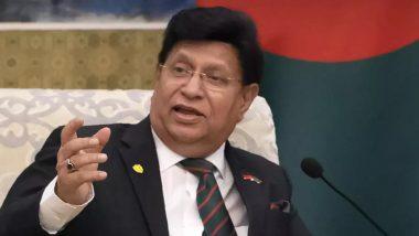 भारत सबसे बड़ा दोस्त, लेकिन भारतीय मीडिया की टिप्पणियां ठीक नहीं: बांग्लादेश विदेश मंत्री