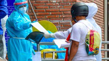 दिल्ली में कोरोना संक्रमितों का आंकड़ा 90 हजार के करीब पहुंचा, 24 घंटे में 2,442 नए केस