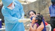 कोविड-19 से मुंबई में बुरा हाल, चीन से ज्यादा मौतें और मामले हुए दर्ज