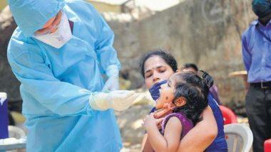 Coronavirus in India: कोरोना से सबसे अधिक प्रभावित देशों की लिस्ट में स्पेन को पीछे छोड़कर पांचवें नंबर पर पहुंचा भारत