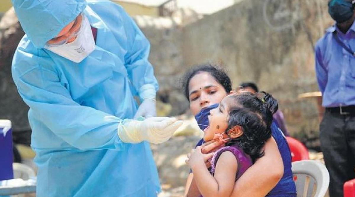 देश में 24 घंटे में 16 हजार के करीब नए COVID-19 मामले दर्ज, संक्रमितों की संख्या में तमिलनाडु से आगे हुई दिल्ली