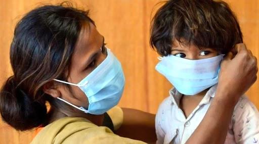 कोरोना से जंग के बीच आई अच्छी खबर, देश में सक्रमितों की रिकवरी रेट 55 प्रतिशत के पार