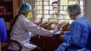 महाराष्ट्र: 24 घंटे में आए COVID-19 के 6,555 नए केस, राज्य मरीजों की संख्या  2,06,619 हुई