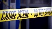 Gujarat Shocker: पति ने की पत्नी के प्रेमी की हत्या, चाकू मारकर उतारा मौत के घाट
