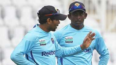 UVA Premier League T20 2020 Sri Lanka Schedule: आज से श्रीलंका में शुरू हुई UVA T20 प्रीमियर लीग, यहां पढ़ें पूरा शेड्यूल