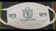 DPS Denies Selling Face Mask to Students: डीपीएस अपने स्कूली छात्रों को 400 रुपए में बेच रहा है फेक मास्क? जानें इस वायरल पोस्ट में किए जा रहे दावे की सच्चाई