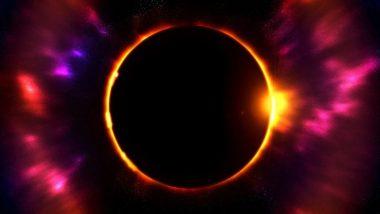 Surya Grahan 2020: सूर्य ग्रहण के दौरान दोपहर में पृथ्वी पर छा जाएगा अंधेरा, इसके दुष्प्रभाव से बचने के लिए करें ये विशेष पूजा