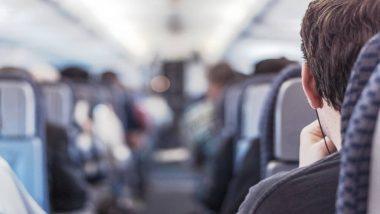 सोशल डिस्टेंसिंग को लेकर DGCA का एयरलाइंस को निर्देश- फ्लाइट में खाली रखें बीच की सीट, नहीं तो करें सुरक्षा की पूरी व्यवस्था