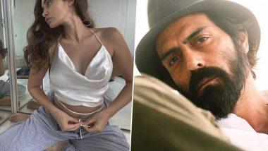 अर्जुन रामपाल की गर्लफ्रेंडगैब्रिएला डेमेट्रिएड्स ने पोस्ट की बेहद हॉट फोटो, इंटरनेट पर मचाई सनसनी