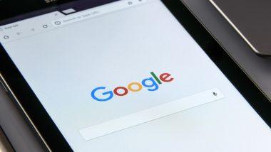 गूगल: अमेरिकी राष्ट्रपति ट्रंप और बाइडेन के अभियानों को हैक करने की हुई कोशिश