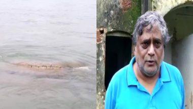 ओडिशा: महानदी की लहरों के बीच से निकले गोपीनाथ मंदिर का इतिहास है 500 साल पुराना, INTACH चाहता है इस प्राचीन धरोहर का फिर से हो पूर्ण उद्धार