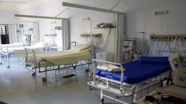 Delhi Coronavirus Update: केंद्र सरकार ने दिल्ली अस्पताल में दिए DRDO के 250 वेंटिलेटर
