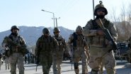 Netherland के दूसरे मंत्री ने अफगान निकासी पर इस्तीफा दिया