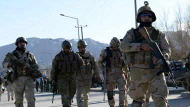 जम्मू-कश्मीर: पुलवामा में मुठभेड़ के दौरान दो और आतंकी ढेर, ऑपरेशन अभी भी जारी