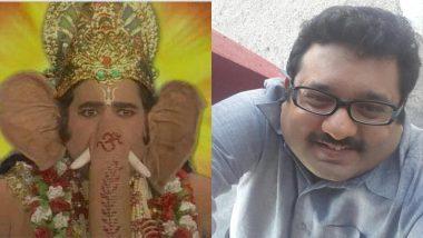 Jagesh Mukati Death: टीवी एक्टर जगेश मुकाती का हुआ निधन, पिछले कई दिनों से अस्पताल में थे भर्ती