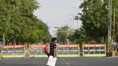 कोरोना संकट के चलते बेंगलुरू में आज रात 8 बजे से सोमवार सुबह 5 बजे तक रहेगा पूर्ण लॉकडाउन, सिर्फ आवश्यक वस्तुओं की बिक्री को अनुमति