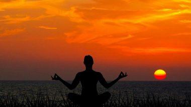 World Yoga Day 2020: विश्व योग दिवस पर कोरोना वायरस को रखें खुद से दूर,  करें ये कुछ खास आसन और बढ़ाएं अपनी रोग प्रतिरोधक क्षमता!