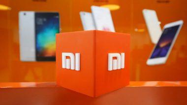कंपनी का लोगो हटाने में जुटी Xiaomi, स्टोर्स पर लिखा 'मेड इन इंडिया'