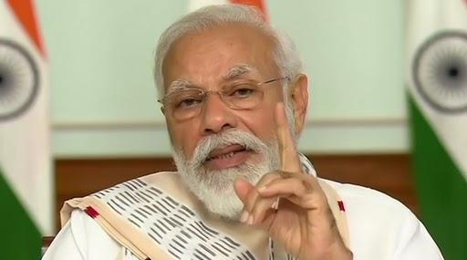 Mann Ki Baat: प्रधानमंत्री नरेंद्र मोदी ने 'मन की बात' में उठाए 10 खास मुद्दे, चीन का नाम लिए बगैर दी चेतावनी